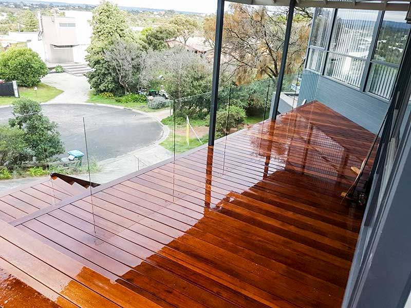 Melbourne-decking-builder