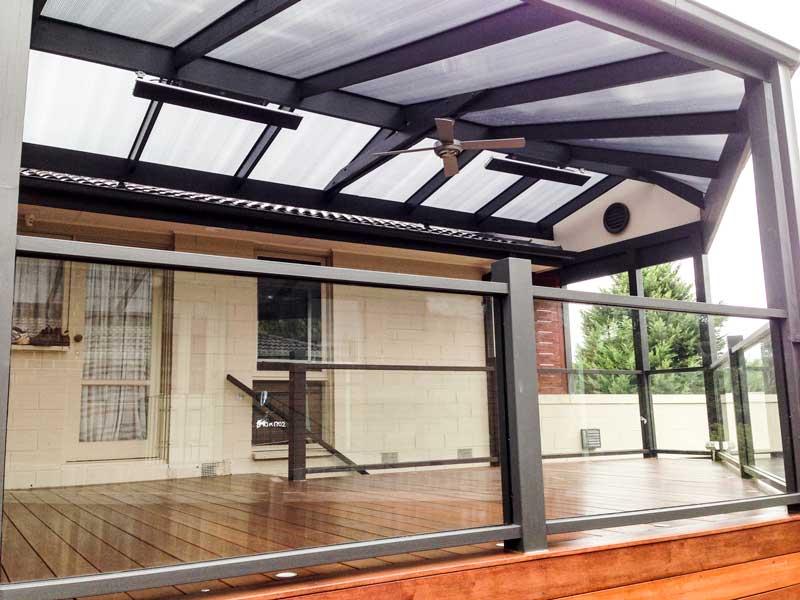 Melbourne-decking-construction