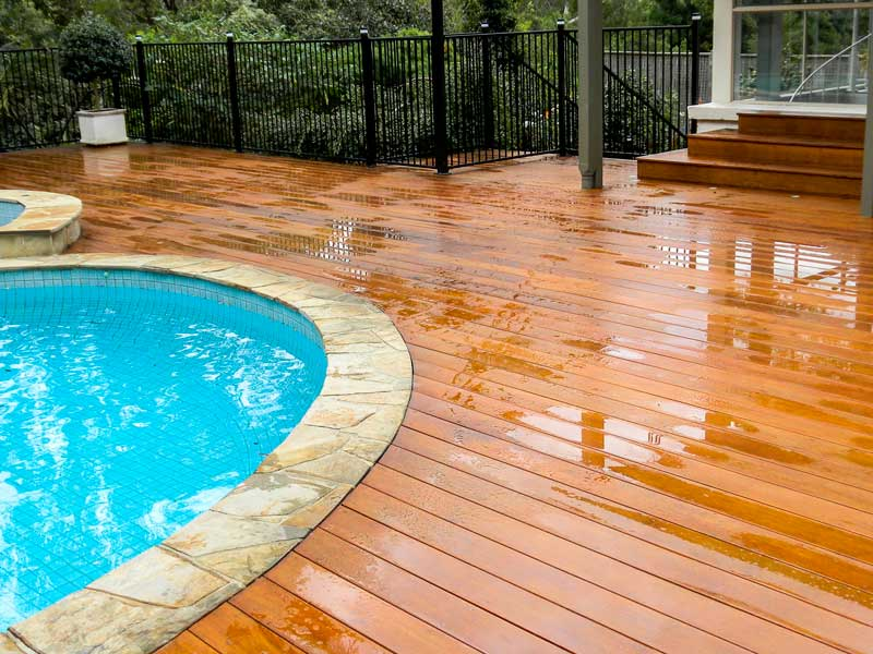 Melbourne-pool-decking